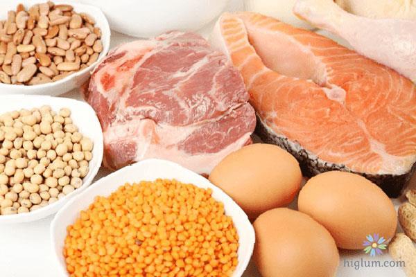 Nên ăn gì để giúp tăng cân nhanh chóng?