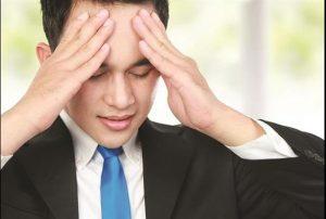 Điều trị đau đầu