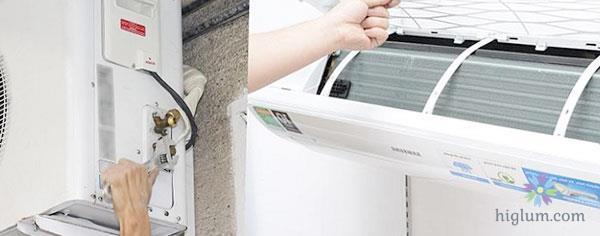 Hướng dẫn vệ sinh máy lạnh (Không cần gọi thợ)