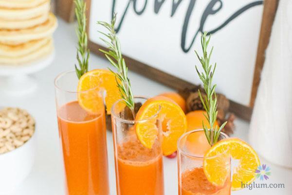 Có nên sử dụng nước ép cà rốt mỗi ngày?