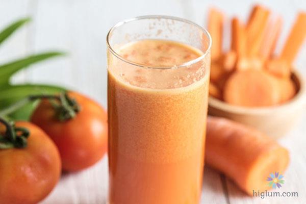 Cách làm sinh tố cà rốt ngon – bổ dưỡng