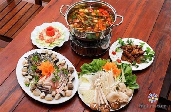 Hướng dẫn nấu lẩu cá lóc