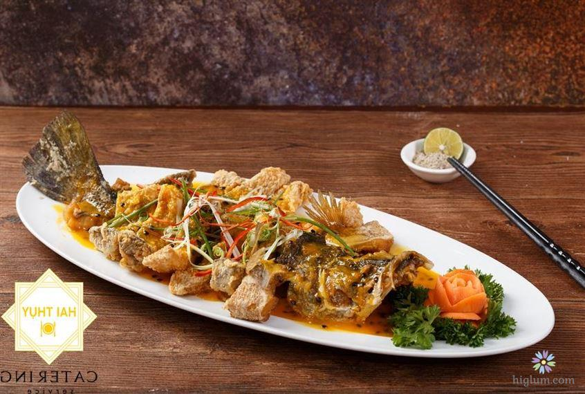Cá chẽm và những món ăn ngon cho gia đình bạn