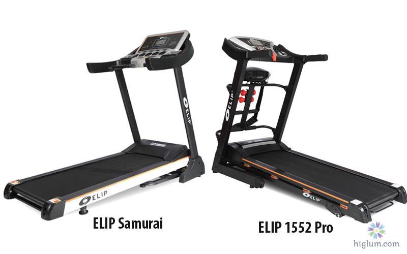ELIP 1552 Pro và ELIP Samurai là 2 sản phẩm có nhiều điểm chung