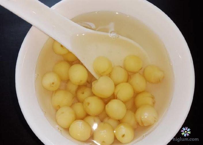 Hướng dẫn nấu chè hạt sen