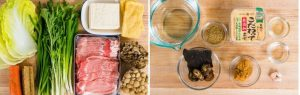 Hướng dẫn nấu lẩu Miso